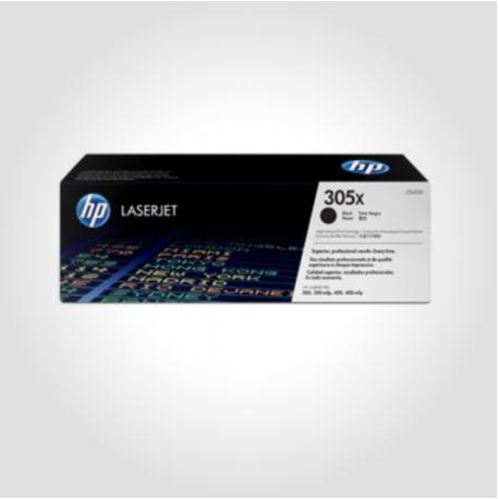 HP 305X CE 410X BK Original Toner