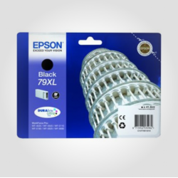 Epson 79XL BK (T7901), Original patron