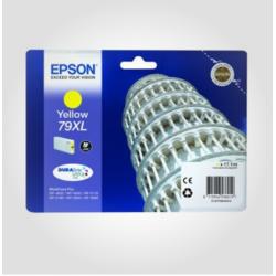 Epson 79XL Y (T7904), original patron