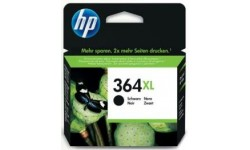 HP 364 XL BK, Original Patron