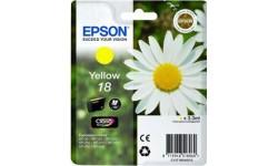 Epson T1804 Y, original patron