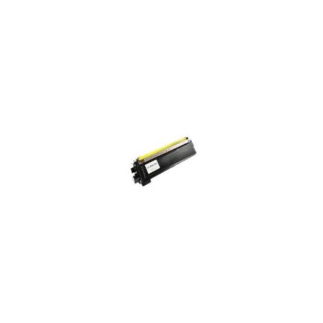 TN 241/245 Y, kompatibel toner